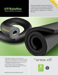 Armacell UT SolaflexTube and Roll Insulation.pdf