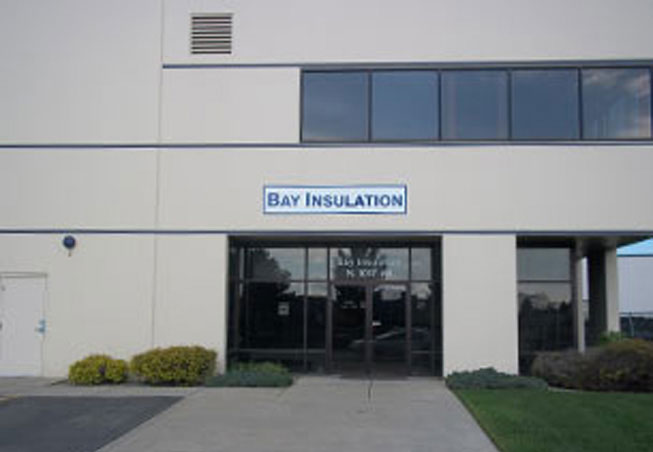 Bay Insulation Supply of Spokane