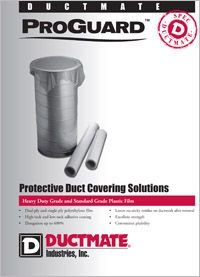Ductmate ProGuard Protective Duct Covering Solutions.pdf